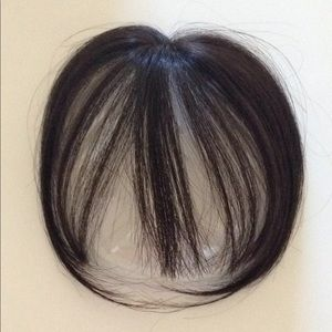 Accessories - WIG (BANGS) NEW